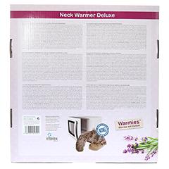 WARMIES Neck Warmer Deluxe II 1 Stück - Rückseite