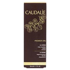 CAUDALIE Premier Cru Creme 50 Milliliter - Rückseite