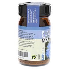 BLAUWARTEN Bio Mastitabs Dr.Pandalis Tabletten 145 Stück - Rückseite
