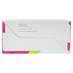 EUNOVA B12 Komplex Trinkfläschchen 100x10 Milliliter - Unterseite