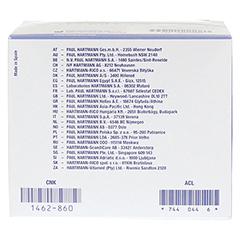 OMNIFIX elastic 10 cmx10 m Rolle 1 Stück - Unterseite