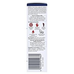 Eucerin Aquaphor Repair-Salbe + gratis Eucerin Aquaphor Mini 4 ml 45 Milliliter - Linke Seite