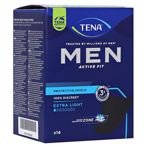 TENA MEN Protective Shield Einlagen 14 Stück