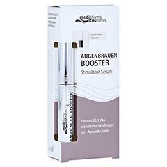 medipharma Augenbrauen Booster Augenbrauenserum 4 Milliliter