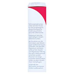 MAGNETRANS duo-aktiv 400 mg Sticks 20 Stück - Linke Seite