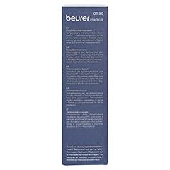 BEURER OT30 Basalthermometer+Zyklus-App Ovy+Bluet. 1 Stück - Rechte Seite