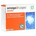 OMEGA 3-Loges cardio Kapseln 120 Stück