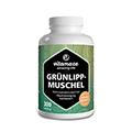 GRÜNLIPPMUSCHEL 500 mg hochdosiert Kapseln 300 Stück