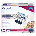 VEROVAL Handgelenk-Blutdruckmessgerät 1 Stück