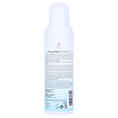 DERMASEL Mineral Spray Hyaluron Booster 150 Milliliter - Rückseite