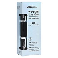 medipharma Wimpern Expert-Duo Boost & Repair 8 Milliliter