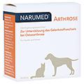 NARUMED Arthrose Pulver-Sticks f.Hunde/Katzen 30x1.5 Gramm