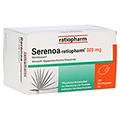 Serenoa-ratiopharm 320mg 200 Stück N3