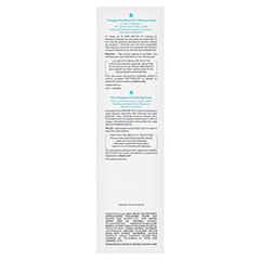 PHYTODETOX Haarmaske 125 Milliliter - Rückseite