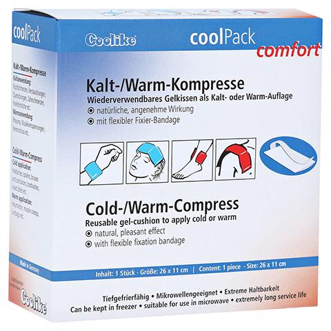 COOL PACK Comfort Kalt-Warm-Kompresse 1 Stück