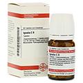 IGNATIA C 9 Tabletten 80 Stück N1