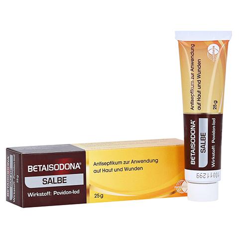 Betaisodona 25 Gramm N1