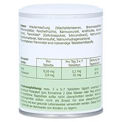 MULTIPLASAN Mineralstoffkomplex 33 Tabletten 350 Stück - Linke Seite