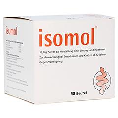 ISOMOL Plv.z.Herst.einer Lösung zum Einnehmen 50 Stück