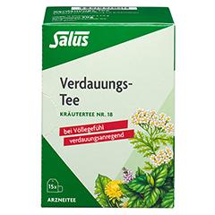 Verdauungs-Tee Kräutertee Nr. 18 Salus 15 Stück