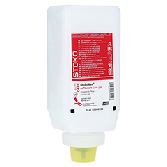 STOKOLAN soft & care Gel 1000 Milliliter