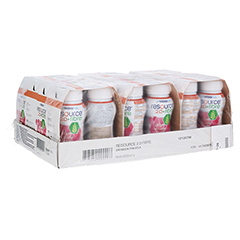 RESOURCE 2.0 fibre Erdbeere 4x200 Milliliter