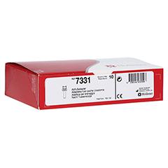 HOLLISTER Abflussadapter 7331 10 Stück