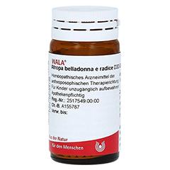ATROPA belladonna e Radix D 30 Globuli 20 Gramm N1