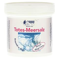 TOTES MEER SALZ Mineral Creme 250 Milliliter