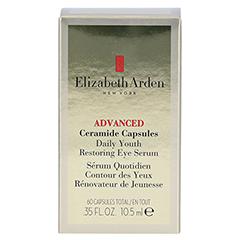 Elizabeth Arden CERAMIDE Daily Youth Restoring Eye Serum 60 Stück - Vorderseite