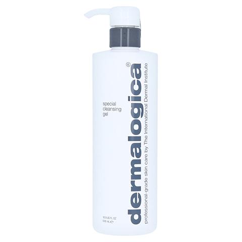 dermalogica Special Cleansing Gel 500 Milliliter