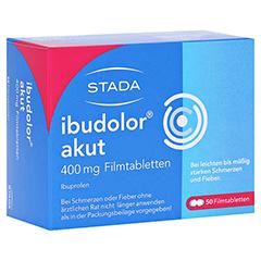 Ibudolor akut 400mg 50 Stück N3