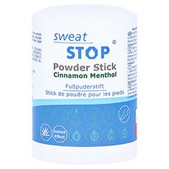 SWEATSTOP Powder Stick Fußpuderstift 60 Gramm