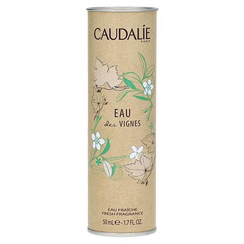 CAUDALIE Eau fraiche Eau des vigne Spray 50 Milliliter