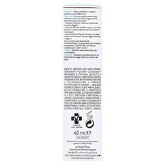 La Roche-Posay Rosaliac UV Legere Leichte Feuchtigkeitspflege mit UV-Schutz gegen Rötungen 40 Milliliter - Linke Seite