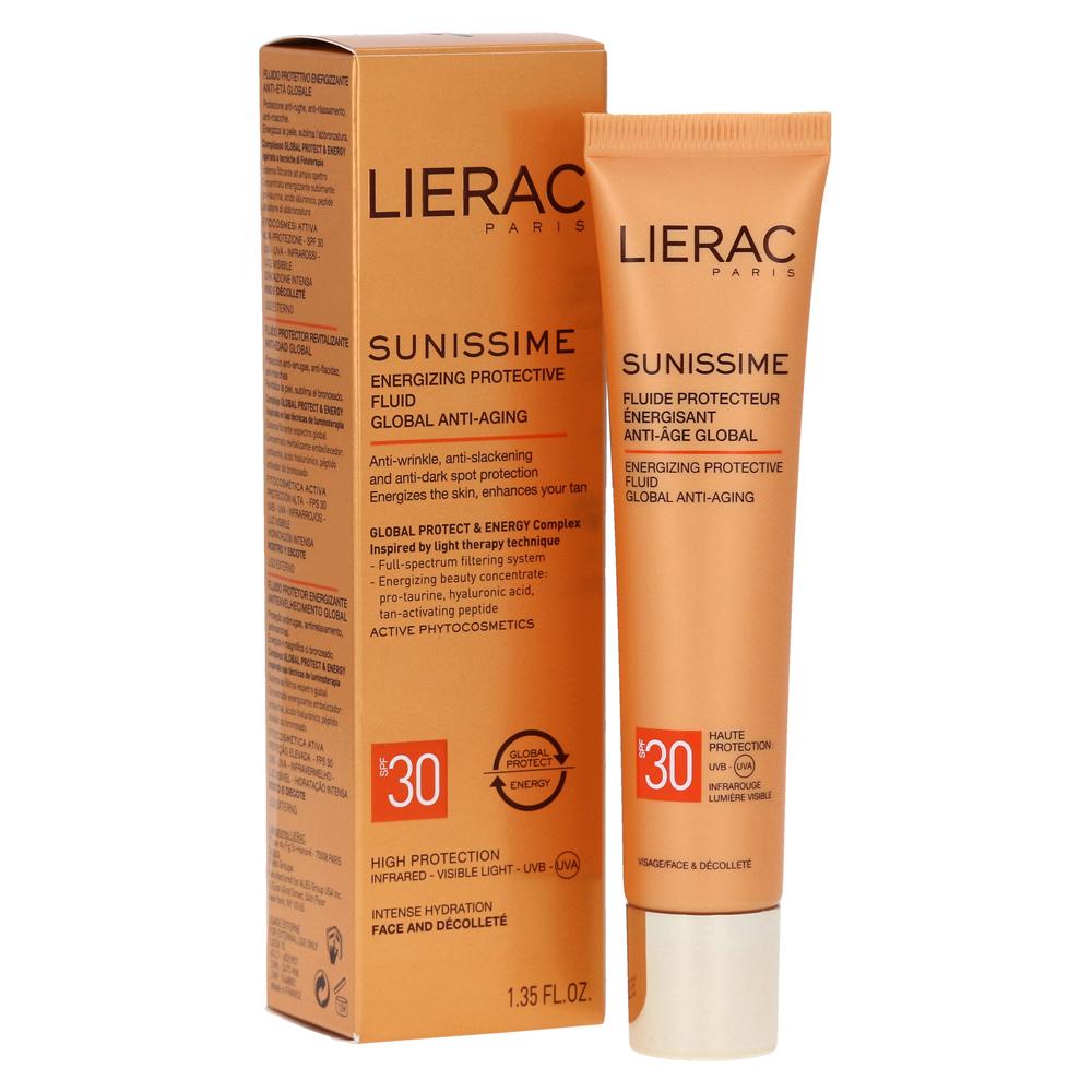 lierac-sunissime-gesicht-lsf-30-creme-40-milliliter