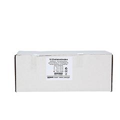 ZINKLEIMBINDE 8 cmx7 m 10 Stück - Vorderseite