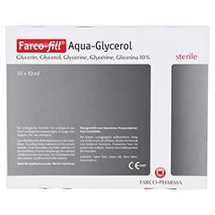 FARCO-fill Aqua-Glycerol 10x10 Milliliter - Vorderseite