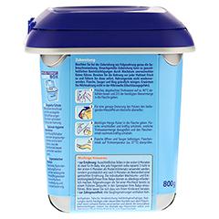 APTAMIL Pronutra 3 Folgemilch ab 10.M.SAFEBOX Plv. 800 Gramm - Linke Seite