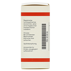 MANGANUM ACETICUM D 6 Tabletten 80 Stück N1 - Linke Seite