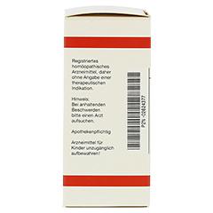 ADONIS VERNALIS D 4 Tabletten 80 Stück N1 - Linke Seite