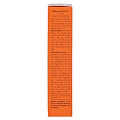 AVENE SunSitive Reflexe Solaire Emulsion SPF 50+ 30 Milliliter - Linke Seite