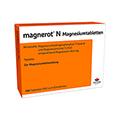 MAGNEROT N Magnesiumtabletten 100 Stück N2