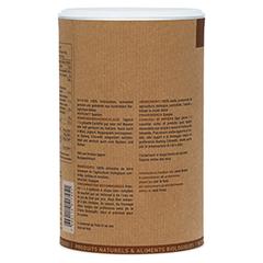 ERDMANDEL Bio Pulver 400 Gramm - Rechte Seite