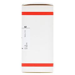 PETROLEUM RECTIFICATUM D 12 Tabletten 200 Stück N2 - Rechte Seite
