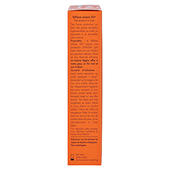 AVENE SunSitive Reflexe Solaire Emulsion SPF 50+ 30 Milliliter - Rechte Seite