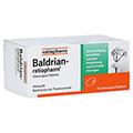 BALDRIAN RATIOPHARM überzogene Tabletten 60 Stück