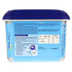 APTAMIL Pronutra 3 Folgemilch ab 10.M.SAFEBOX Plv. 800 Gramm - Rückseite