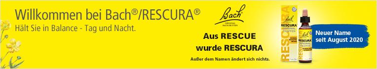 Bach-Blüten/Rescue