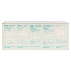 LIGASANO weiß Verband 2x16x24 cm unsteril Kleinpa. 5 Stück - Unterseite